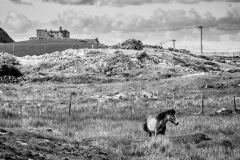 Connemara - Ballyconneely -  Bunowen
