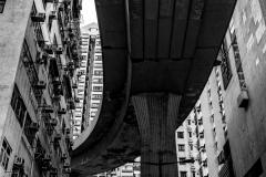 Hong-Kong mégapole
