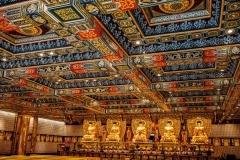 Hong Kong - Monastère de Po Lin